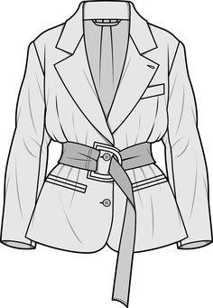 Fashion sketches sketchbooks dresses 46 ideas for 2019 Fashion Sketchbook, Fashion Illustration Sketches, Fashion Sketches, Design Illustrations, Flat Drawings, Flat Sketches, Technical Drawings, Fashion Design Portfolio, Fashion Design Drawings