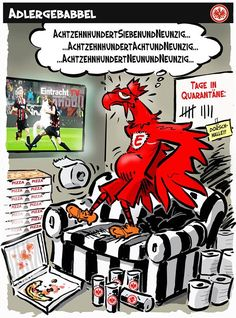 Eintracht Frankfurt Witze