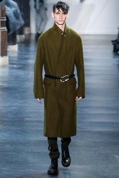 3.1 Phillip Lim Fall 2015 Menswear - Collection - Gallery - Style.com