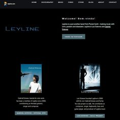 Check out our website http://www.leyline.com. It's back with new design and new features!