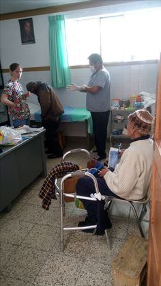 Review Volunteer Wendy Tiller in Peru Cusco at the Medical/senior Care program. I have really enjoyed my time in Cusco with ABV. I feel that my Spanish has improved a lot and that I have gained a greater appreciation for the medical services and general sanitation we have access to in the U.S. Cusco is such a beautiful place, and I had such a great time on my weekend excursions outside of Cusco as well. I felt very comfortable in Maria Elena's home and in Peru in general. Maria Elena was so…