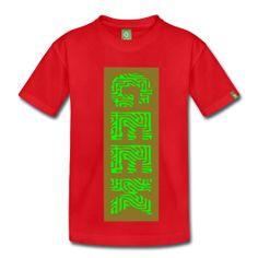 tee shirt geek ~ 1858