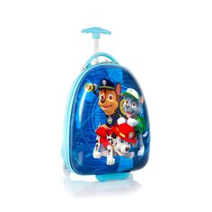 Nickelodeon PAW Patrol Boy's Rolling Carry On Luggage >>> See this awesome image (This is an affiliate link and I receive a commission for the sales) : Luggage Travel Gear Kids Luggage, Luggage Backpack, Best Luggage, Luggage Case, Carry On Suitcase, Carry On Luggage, Travel Luggage, Luggage Suitcase, Travel Bags