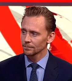 Tom Hiddleston on BBC News to discuss his work in South Sudan Nov 29, 2016 https://www.youtube.com/watch?v=aRQpgInBD6E&feature=youtu.be