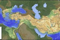 This is an image of the Silk Road and will take you to the Ancient History Encyclopedia's entry on the Silk Road.  The silk road was one of Ancient China's greatest accomplishments as it paved the way to a great influence and trade of products, resources, culture, and disease between China and Eastern countries.  In regards to Ancient Chinese history, learning in-depth about the Silk Road provides students with a lot of information on how China influenced others.