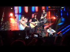 One Direction - Summer Love - Columbus, Ohio - 6/18/13 - YouTube