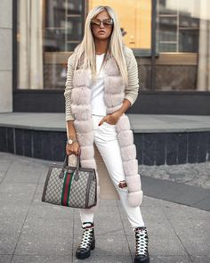 Image in Fashion collection by Fashion and beauty Classy Outfits, Fall Outfits, Casual Outfits, Fashion Outfits, Womens Fashion, Winter Chic, Autumn Winter Fashion, Mode Chic, Urban Outfits