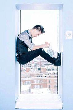 I think I have the same sneaks  as Brendon... ☺☺☺☺☺