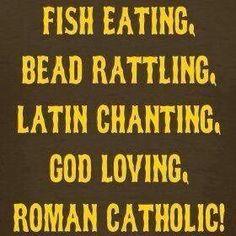 Catholic ....