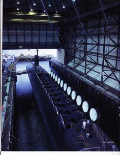 US Navy ballistic missile submarine, Ohio class. Dad was on subs. Us Navy Submarines, German Submarines, Us Navy Shirts, Nuclear Submarine, Go Navy, Ballistic Missile, Military Pictures, United States Navy, Navy Ships