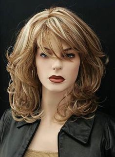 dye ideas ideas cute ideas black ideas black hair ideas african american ideas growing out bangs ideas with saree ideas blonde Medium Hair Cuts, Medium Hair Styles, Curly Hair Styles, Twa Hairstyles, Evening Hairstyles, Summer Hairstyles, Long Layered Haircuts, Haircuts For Long Hair, Hair Color And Cut