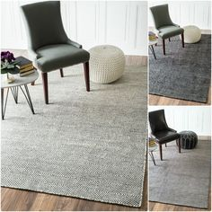 Hand-made with wool and cotton fibers area rug. Featuring an elegant and fresh design in addition to a vibrant color pallet. This soft area rug was meticulously hand-crafted to create a luxurious boldness and softness under foot.