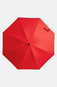 Toddler Stokke Stroller Parasol - Red
