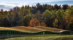 Of biomass and green roofs: US school slashes winter energy bill-Hotchkiss School in Connecticut  By James Holloway May 1, 2013
