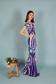 VESTIDO LYLA | Teria Yabar Primavera Verano 2020 Formal Dresses, Style, Fashion, Vestidos, Spring Summer, Feminine, Dresses For Formal, Swag, Moda