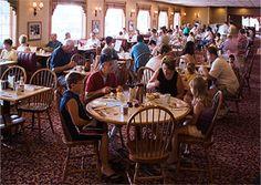 Bird-In-Hand Family Restaurant  2760 Old Philadelphia Pike  Bird-In-Hand, PA 17505