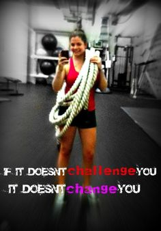 training for Tough Mudder!      #ropes #train #change  if it doesn't challenge you, it doesn't change you!