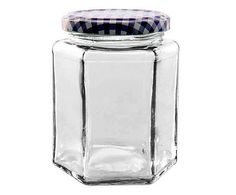 POTE HEX TWIST TOP HEX KILNER - 280ML