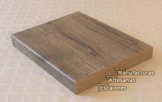 Nuestro peldaño funda para renovar escaleras con canto romo, más info: http://www.amescalones.com/productos.php  #stairs #escaleras #parquet