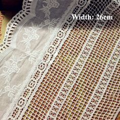 Cheap lace cashmere, Buy Quality lace sash directly from China lace wigs black women Suppliers: 26cm Vintage flower design fabric lace Net lace for garment Ivory color cotton lace trims Cloth lace for scrapbooking(ss