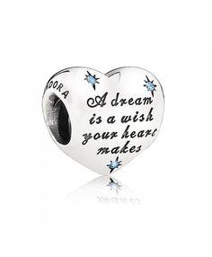 Pandora Disney Cinderella S Dream With Blue Cz Cheap Sale