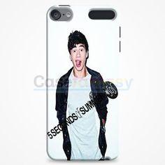 Calum Hood 5Sos Funny iPod Touch 6 Case | casefantasy