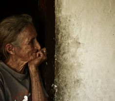 Elders, the living memory of the world