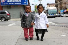 """I just died. """"Today in microfashion"""" via Humans of New York"""