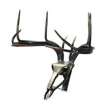 Great Rebar Skull And Antlers #3   HuntingNet.com Forums | Welding | Pinterest |  Antlers, Metals And Welding Projects