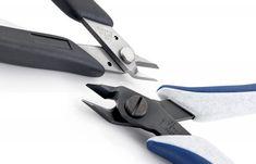 Micro-shears and micro-pliers Life Science, Electronics, Jewelry, Jewlery, Bijoux, Schmuck, Jewerly, Jewels, Jewelery