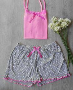 Cute Sleepwear, Lingerie Sleepwear, Nightwear, Cute Pajamas, Pajamas Women, Night Suit, Night Gown, Pajama Outfits, Girl Outfits