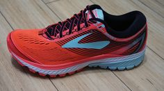 Brooks Ghost 10 | First Look – Running Warehouse Blog...Can't wait for the Ghost 10 to come out.... I love the Brooks Ghost running shoe!