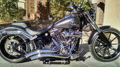 2014 Harley-Davidson Breakout , las vegas NV - - Cycletrader.com