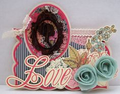 Best of Betsy's - made using Kaisercraft's Lulu & Roy collection