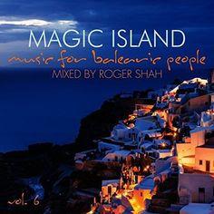Roger Shah - Magic