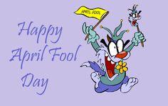 Happy April Fools Day Photo