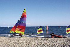 Windsurfing Föhr