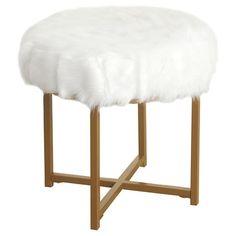helen moore cube pouf dusky faux fur items pinterest cube