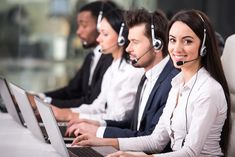 Virtual phone answer service is used for call answering service.We provide the best call answering service UK.This is a cheap My Virtual office London offer. Centre D'appel, Call Centre, Customer Service Jobs, Customer Support, Happy Employees, Office Address, Sales Jobs, Cold Calling, Best Insurance