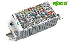 WAGO tek bir otomasyon çözümü sunmaz, farklı disiplinlerdeki otomasyon uygulamalarını bir araya getirerek maliyetleri minimize eder.