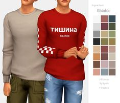 obi-uhie: ayoshi: We needed some more male cc,. : MMFINDS Source by vampiaa ideas male Sims 4 Cc Packs, Sims 4 Mm Cc, Sims Four, Sims 4 Mods, Sims 4 Men Clothing, Sims 4 Male Clothes, Sims New, My Sims, Maxis