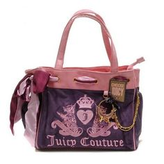 231aadbb7e50e8 208 Best Juicy Couture Handbags images in 2012 | Juicy couture ...