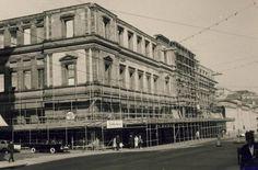 Stuttgarter Kronprinzenpalais nach 1945