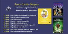 """PhinchensFantasyRoom: Teenie- Woche- Blogtour  """"Der letzte Kreuzritter B..."""