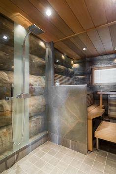 Sisustus - Kylpyhuone - Moderni