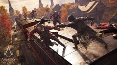 Completo gameplay del Assassin's Creed Syndicate - http://games.tecnogaming.com/2015/07/gameplay-del-assassins-creed-syndicate/