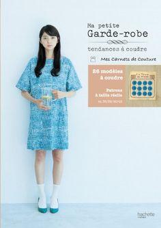 Ma petite garde-robe - Tendances à coudre: Amazon.fr: Yoshiko Tsukiori: Livres