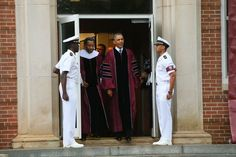 President Barack Obama - Morehouse College spring commencement, May 19, 2013