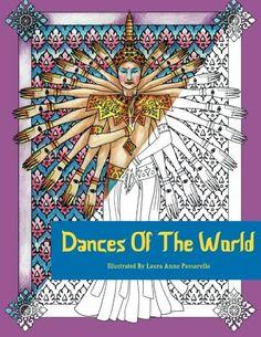 Dances of the World (Volume 1) by Mr. Jack R. Plaxe Sr. http://www.amazon.com/dp/0996648089/ref=cm_sw_r_pi_dp_X-HDwb0PZHSYE