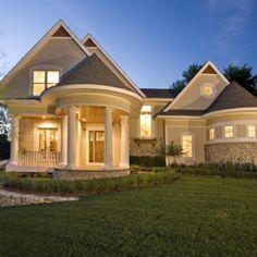 Renville house plan
